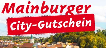 Mainburger City Gutschein