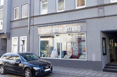 Mainburg Zeitung